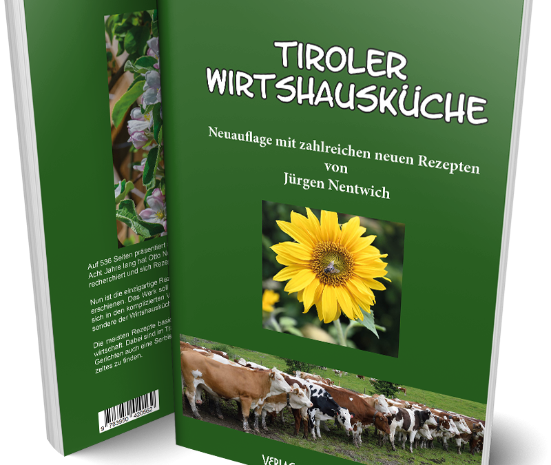 Tiroler Wirtshausküche