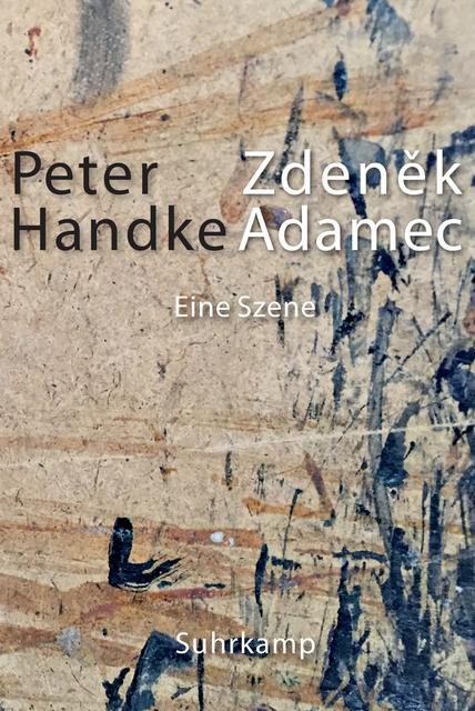 Zdenek Adamec / Eine Szene