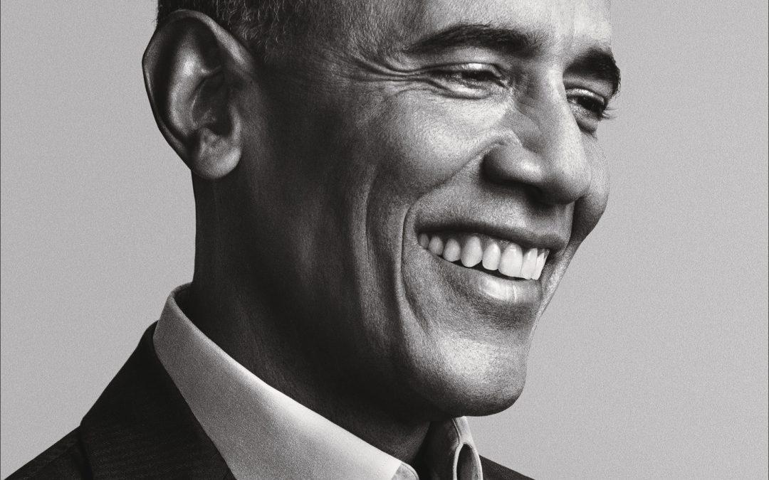 Ein verheißenes Land – Barack Obama