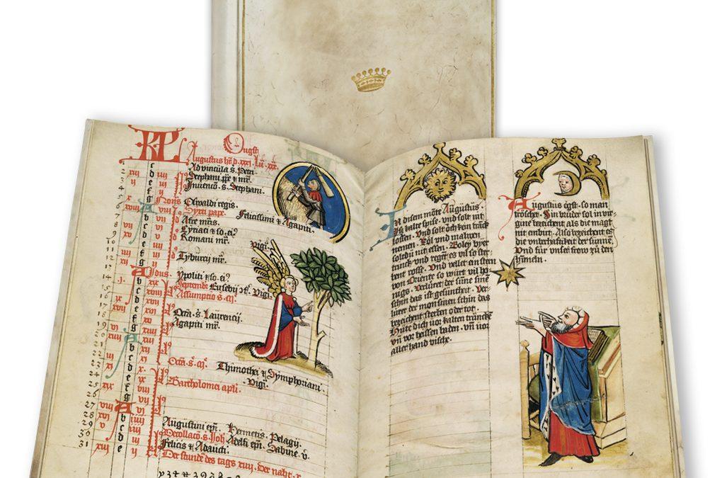 Ein astro-medizinischer Ratgeber – Gesundheitstipps und Ernährungsratschläge aus dem 15. Jahrhundert